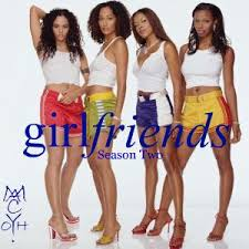 Girlfriends: Season 2