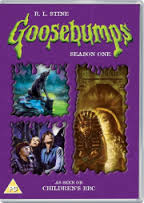 Goosebumps: Season 1