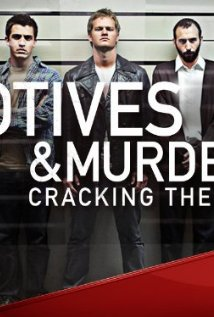Motives & Murders: Cracking The Case: Season 3