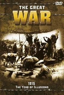 The Great War – 1916 – The Crucible Of Attrition
