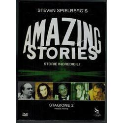 Amazing Stories: Season 2